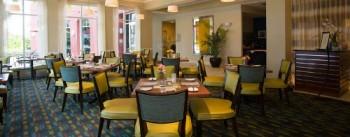 Coast hilton garden inn tampa airport westshore tampa international airport tpa for Hilton garden inn tampa airport