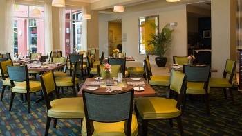 Coast – Hilton Garden Inn Tampa Airport Westshore