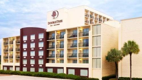 Doubletree Hilton Tampa Airport Westshore Airport 3