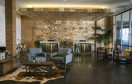 Epicurean Hotel Autograph Collection  lobby