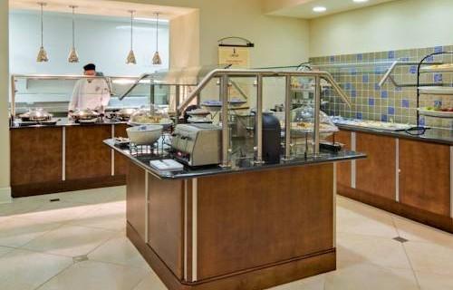 hilton-garden-inn-tampa-airport-buffet
