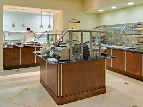 ... Hilton Garden Inn Tampa Airport Buffet ...