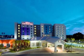 Hilton Garden Inn Tampa Airport