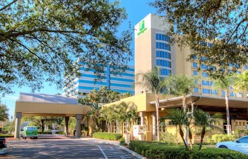 Holiday Inn Tampa Westshore Airport 2