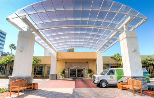 Holiday Inn Tampa Westshore Airport 4