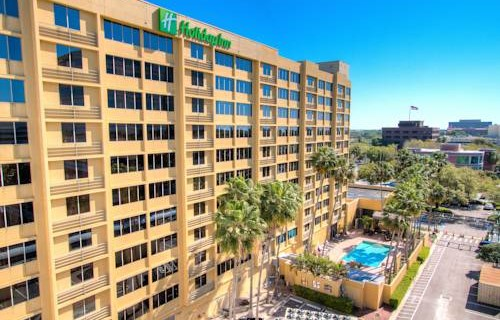 Holiday Inn Tampa Westport Airport