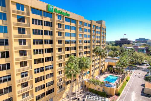 Tampa Airport Hotels With Free Shuttle Service