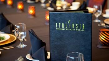ItaliAsia Restaurant