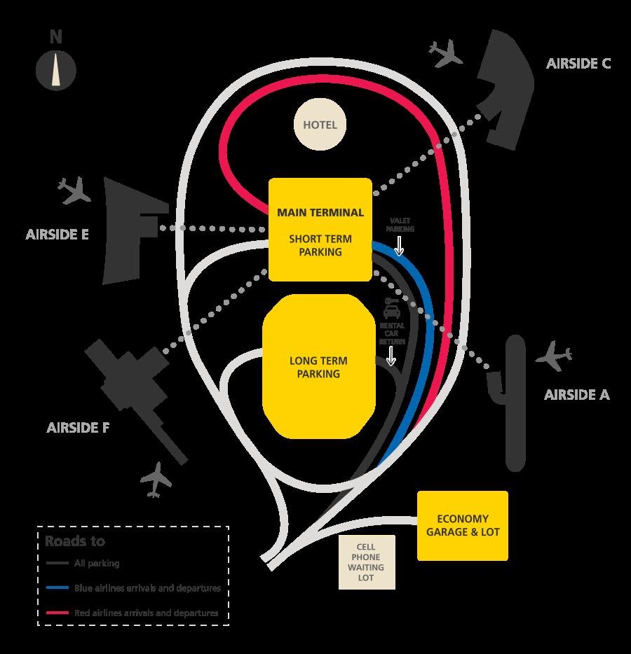 TPA map